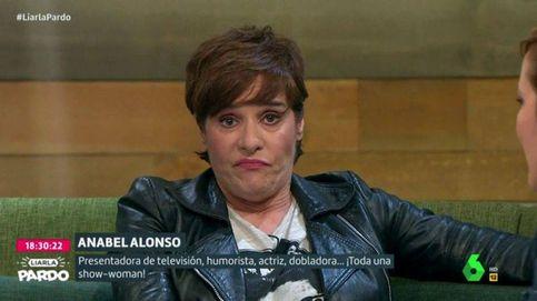 Anabel Alonso arrasa con esta reflexión sobre el polémico concierto de Raphael
