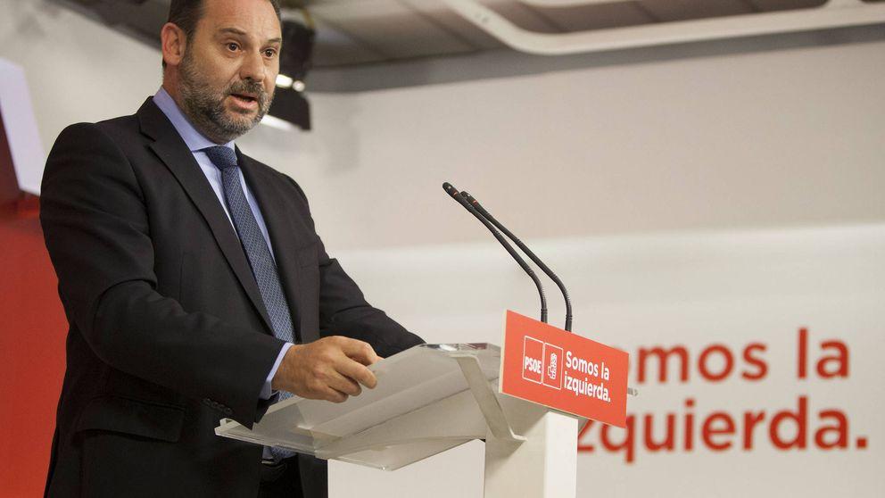 El PSOE corrige al PSC y no se cree la oferta de diálogo de Puigdemont