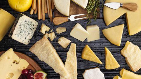 Llevas toda la vida cortando mal el queso. Así es cómo se hace, según los expertos