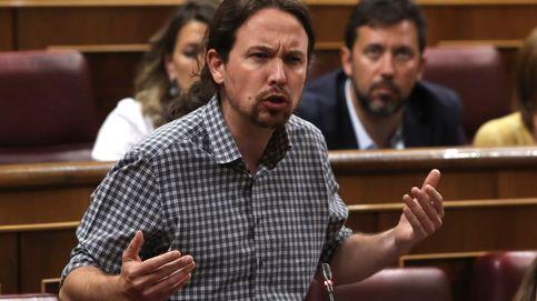 Ni Casado ni Rivera: el líder de la oposición se llama Pablo Iglesias