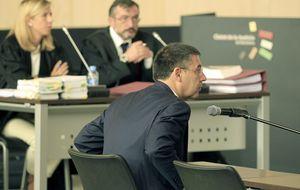 Bartomeu: Laporta nos dio unas cuentas que no estaban auditadas