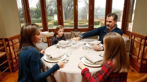 Redecora tu casa como la Zarzuela (modo 'low cost') y vive como Felipe y Letizia