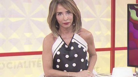Pedro Sánchez salva a María Patiño de un nuevo episodio vergonzante en Telecinco