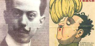 Post de Carceller, el empresario valenciano del humor salvaje al que Franco fusiló