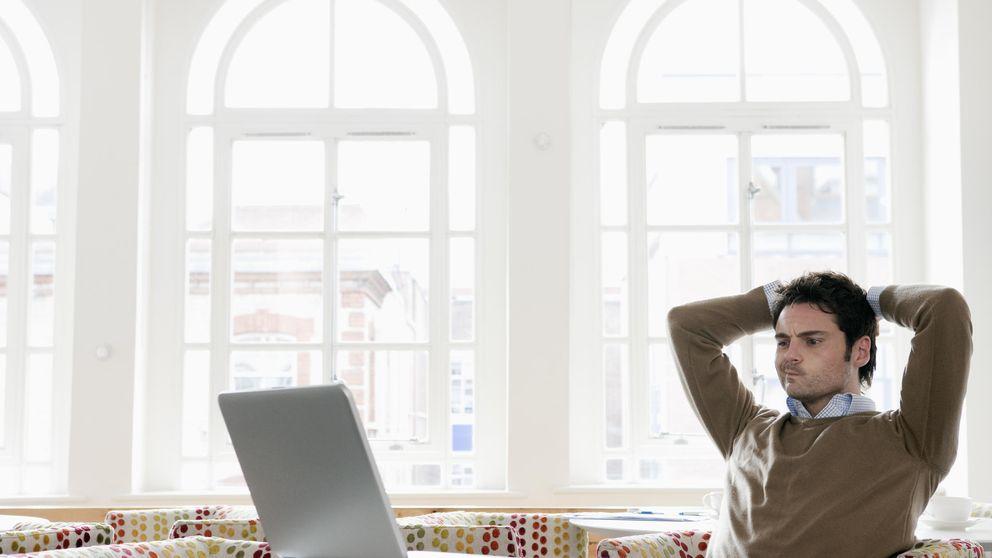 Las ocho frases que te hacen parecer un pringado en tu trabajo