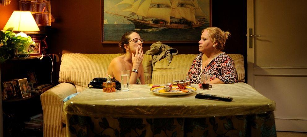 Foto: Fotograma de la película 'Carmina y Amén' (Telecinco Cinema)