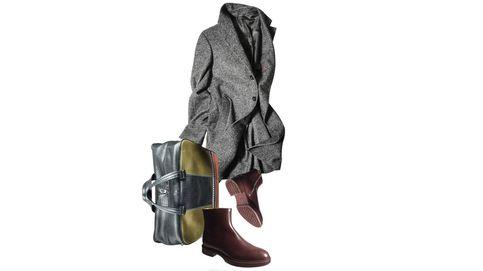 Contra el frío: moda invierno 2019
