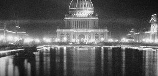Post de Chicago 1893: gloria y horror en la ciudad blanca