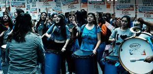 Post de 'La ola verde': ¡atención, mujeres: los derechos se consiguen peleando!