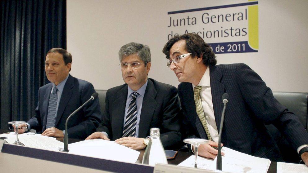 Martinsa cede a la banca el 70% del capital y reduce la quita al 66%