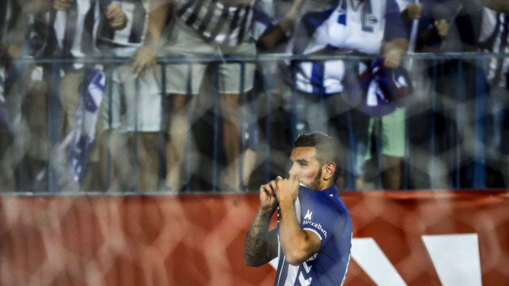Theo Hernández deja colgada a la selección de Francia para irse la playa