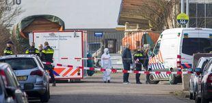 Post de La guerra entre las mafias de la droga se libra en pleno corazón de Ámsterdam