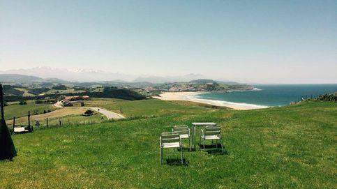 Gerruca, las mejores vistas de San Vicente de la Barquera para comer