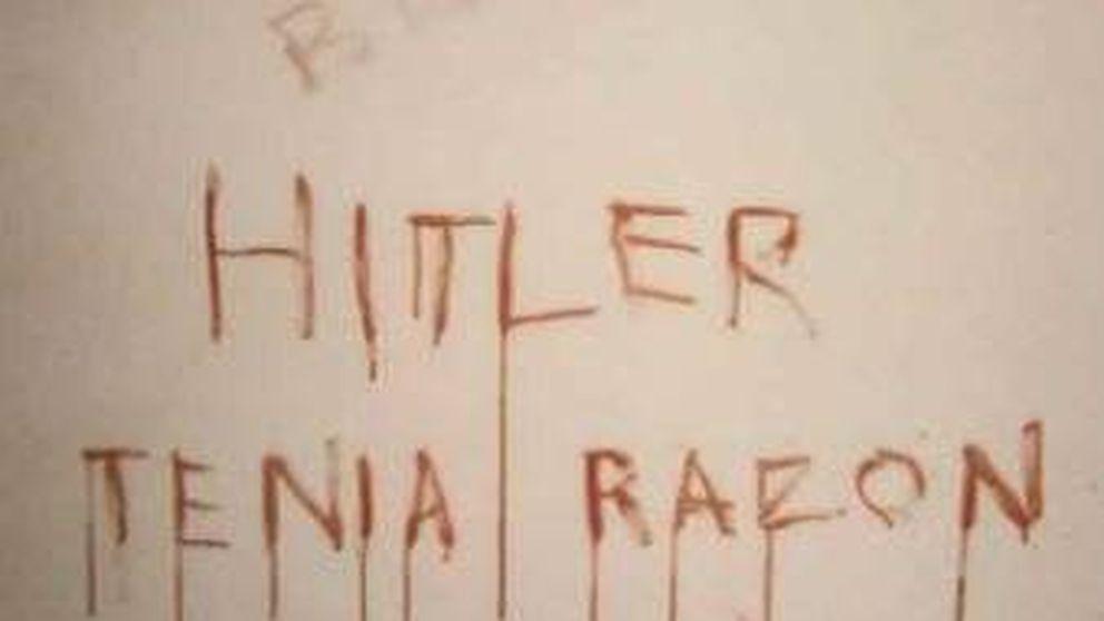Una flor, un exmilitar y una pintada racista: los 'mossos' resuelven un asesinato de 2000