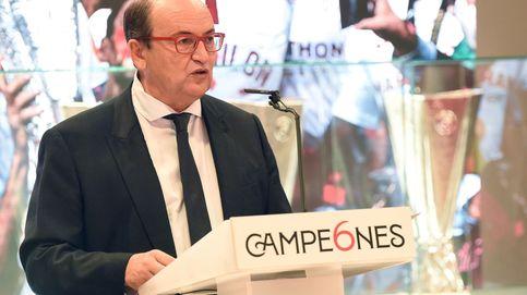 El fútbol español, en guerra: gran enfado de los clubes de LaLiga con Florentino