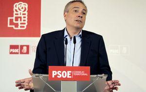 El PSC critica la cadena humana independentista para la Diada