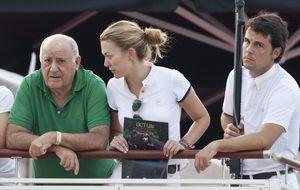 Inditex ya prepara un divorcio silencioso para Marta Ortega