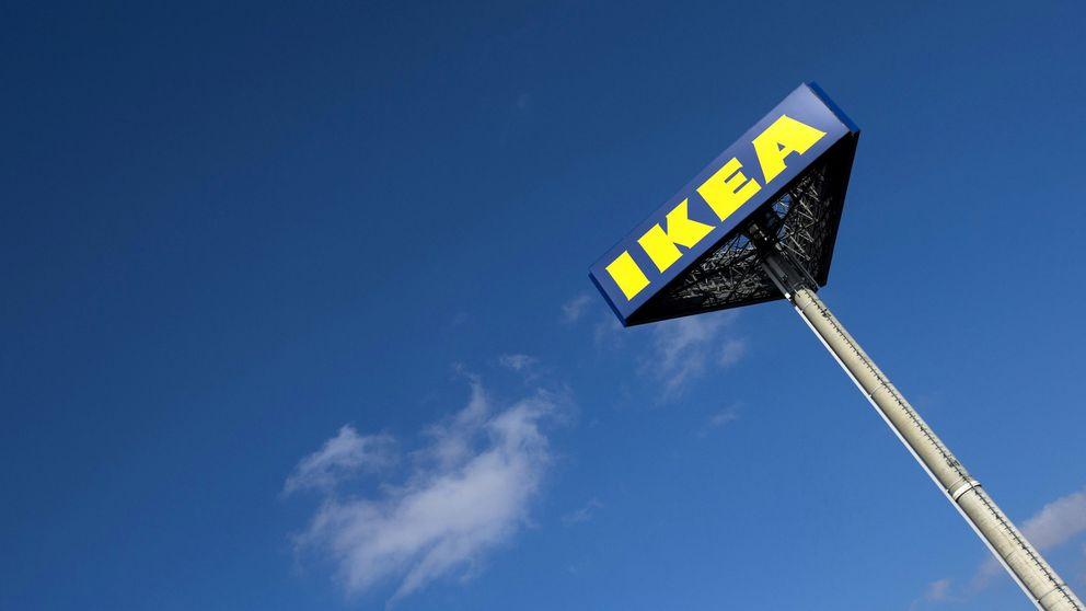 ¿Llamarías Malm o Lack a tu hijo? Los británicos se inspiran en Ikea para elegir nombre