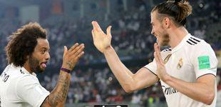 Post de El atracón de Bale en el Real Madrid-Kashima: ¿por qué no juega así siempre?
