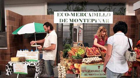 'La que se avecina' (FDF) en la sobremesa,  líder indiscutible de las TDT