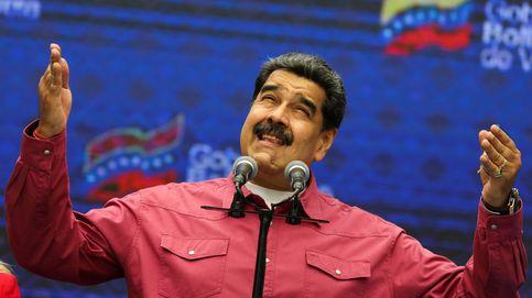 Más colas para echar gasolina que para votar: así gana el chavismo el Parlamento