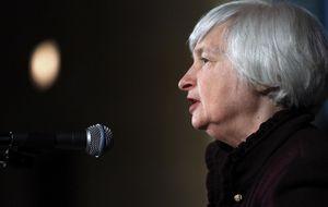 Yellen reduce los estímulos... y da un hachazo al crecimiento de 2014