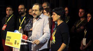 El coste electoral de la CUP ante el 'no' a Mas