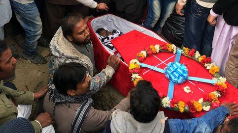 10 muertos en un ataque suicida en Pakistán