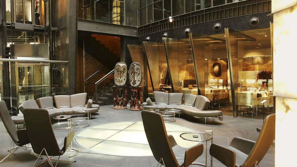 Hoteles de pasarela: alójate a la moda muy cerca de Cibeles