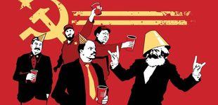 Post de Señor, ilumina a nuestros enemigos: la histórica división de la izquierda