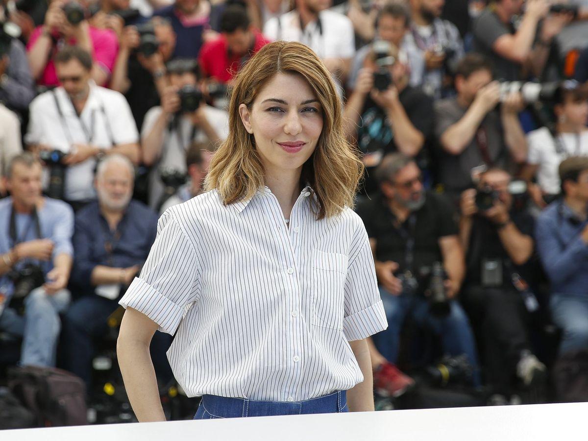 Foto: Coppola, en el Festival de Cannes 2017. (EFE)