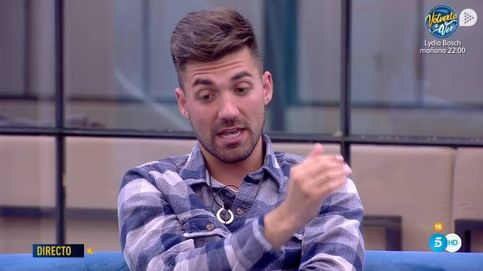 Alejandro Albalá explota contra Sofía Suescun por sus insinuaciones en 'GH'