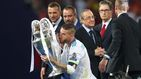 Tengo cinco de estas: Florentino Pérez y su parecido razonable con Bernabéu