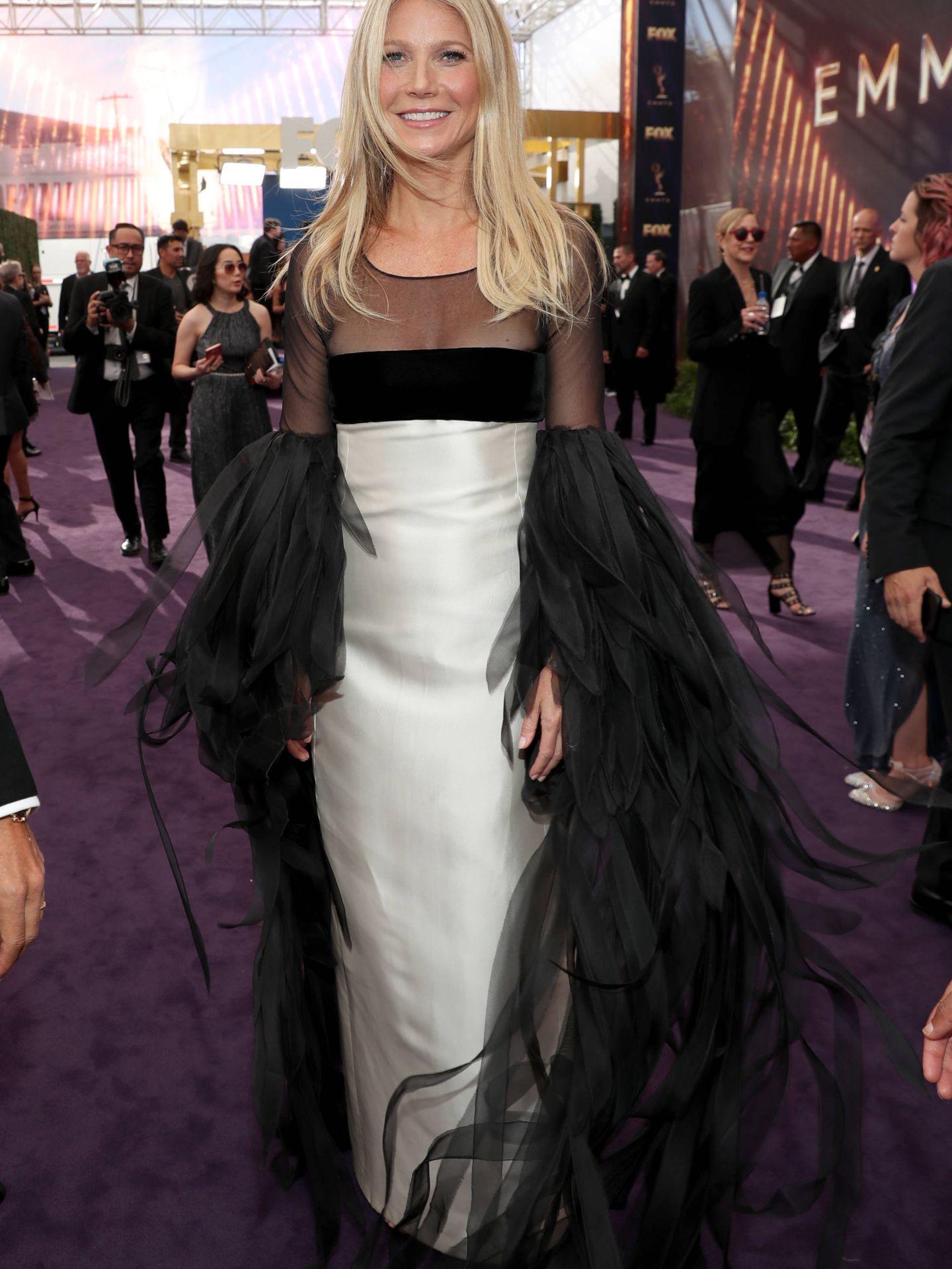 Gwyneth Paltrow. (Getty)