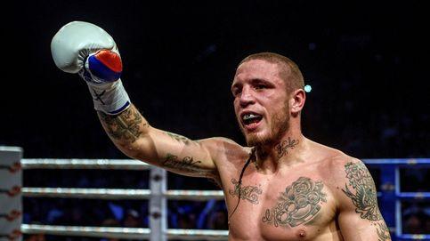 El fusilamiento de Lejarraga a Gavin o por qué es el boxeador más taquillero de España