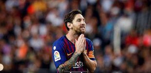 Post de La Liga se iguala por lo bajo mientras Piqué, cada vez más fallón, se pone chulo