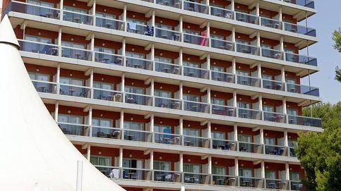 Cazado un turista en Magaluf en pleno balconing