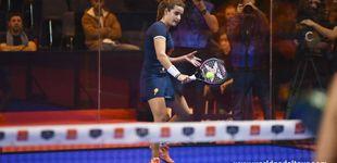 Post de El 'puntazo' de Ariana Sánchez para sellar el pase a semifinales del Master Final