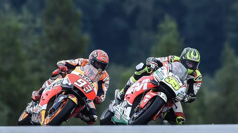 Las fábricas de MotoGP están en contra del nuevo sistema de comunicación