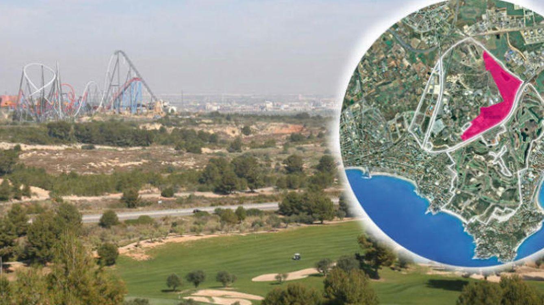 Melco Crown propone a Fira de Barcelona entrar en el proyecto de BCN World