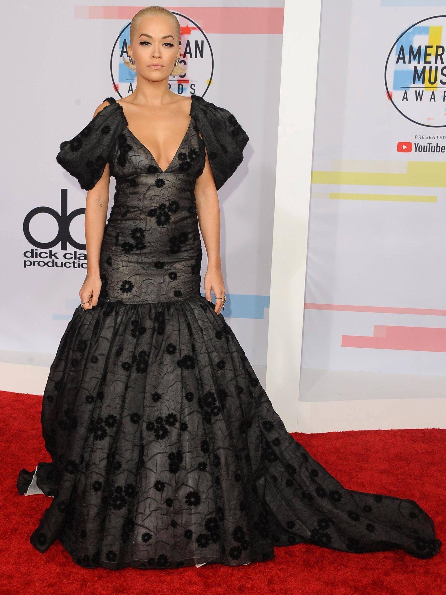 Rita Ora. (Cordon Press)