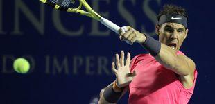 Post de El 'raquetazo' de Rafa Nadal al Gobierno y su indignación por la prohibición de entrenar