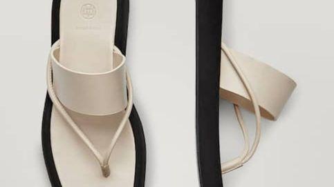 Estas sandalias planas de Massimo Dutti van a salvarte la temporada