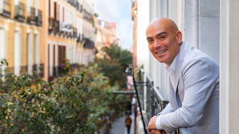 El nuevo sueño inmobiliario de Kike Sarasola: un palacete del siglo XVIII