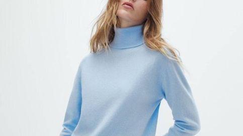 En 9 colores, básico y por 50 euros: el nuevo jersey de Massimo Dutti