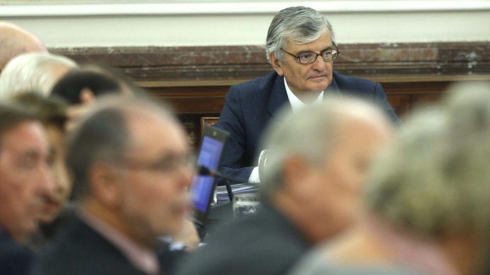 El fiscal que pedía independencia de crítico y se topó con la política