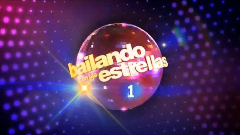 Logotipo de 'Bailando con las estrellas'.