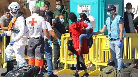 Canarias pide que otras comunidades acojan 500 de los 1962 menores que tutela