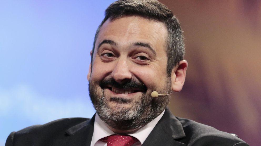 Un español en la Corte británica... El nuevo presidente de British Airways