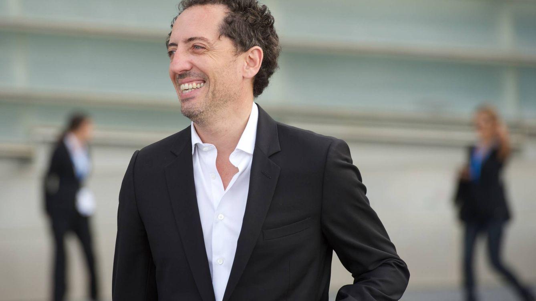 Gad Elmaleh, ex de Carlota Casiraghi, desvela cómo es su relación con sus hijos